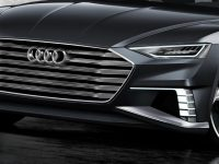 Новая Audi A6 появится в продаже уже в 2018 году, – СМИ
