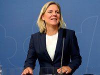 Новая налоговая политика Швеции показала четыре процента роста экономики