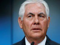 Новая стратегия Тиллерсона по Северной Корее одобрена Китаем и Россией
