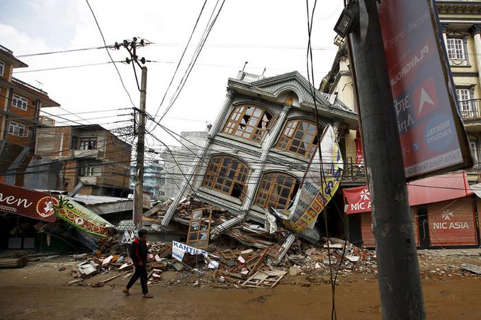 Новое приложение для смартфонов помогло обнаружить 200 землетрясений за полгода