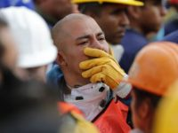 Новое землетрясение в Мексике останавливает спасательные операции