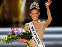 """Новой """"Мисс Вселенная"""" стала конкурсантка из ЮАР"""