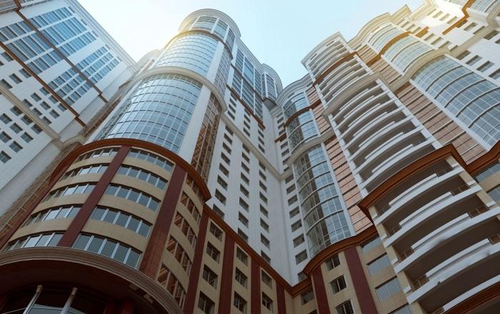 Бизнес идея: ремонт квартир в новостройках