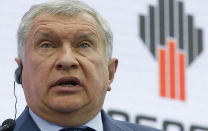 Новые санкции США будут иметь последствия для американских компаний, - директор Роснефти