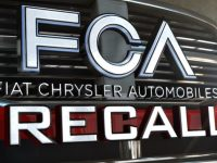 "Новый ""дизельгейт"": Fiat-Chrysler грозить штраф в 10,5 млрд евро"
