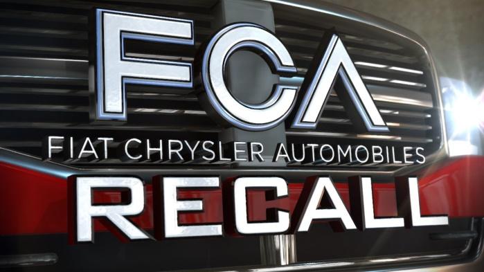 """Новый """"дизельгейт"""":Fiat-Chryslerгрозить штраф в 10,5 млрд евро"""