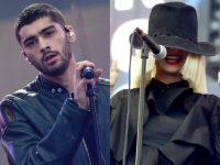 Новый клип Зейна Малика и Sia собрал рекордное количество просмотров в Сети