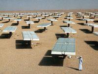 Новый мировой ценовой рекорд в солнечной энергетике установит Саудовская Аравия — 2 цента за кВт/ч