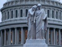 В США новый шатдаун из-за голосования конгрессменов