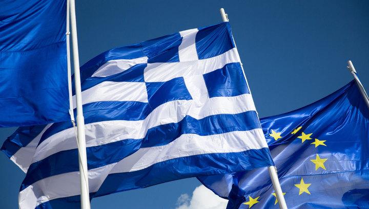 Новый транш для Греции: страны еврозоны выделили 2,8 миллиардов евро