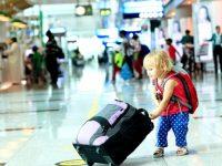 Новый закон о выезде детей за границу: ответы на вопросы родителей (обновлено)