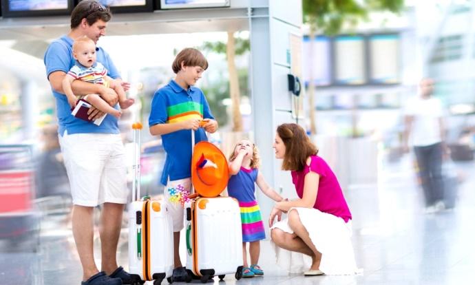 Ребенок, отец, разрешение, граница, поездка, зарубежье, дети