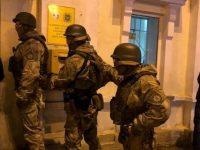 О личности преступника, захватившего заложников в Харькове и хронология событий от МВД