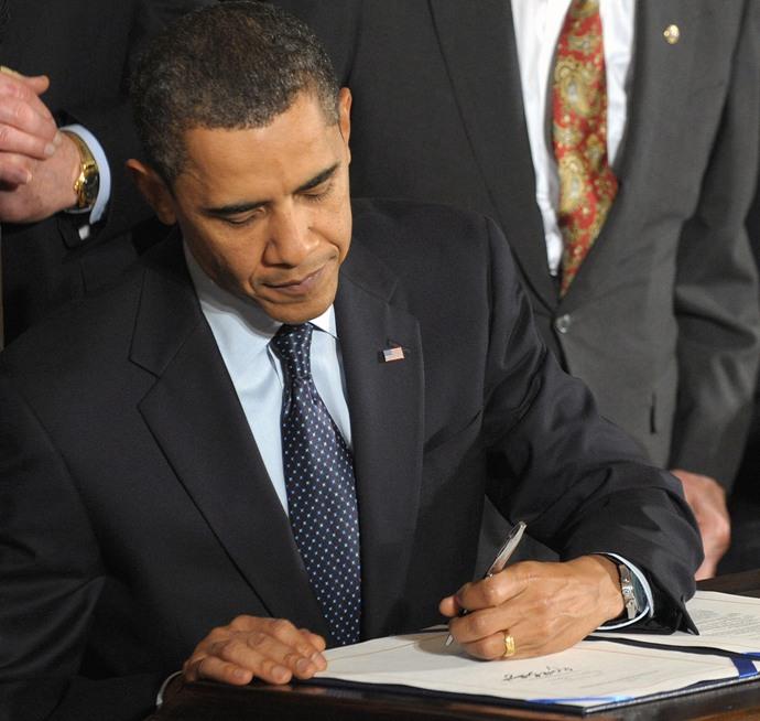 Ветирован закон США, выделяющий Украине $300 млн на армию - в посольстве сохраняют оптимизм