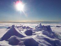 Обама запретил добывать нефть в Арктике