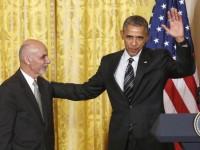 Барак Обама перепутал фамилию президента Афганистана. Это грозит международным скандалом