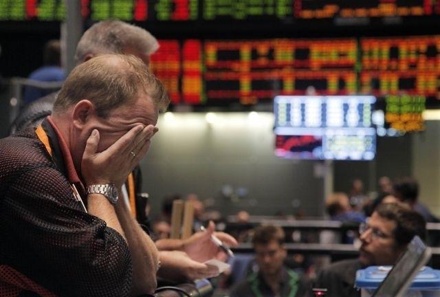 Обоснование наступления экономического кризиса, 20 фактов