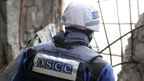ОБСЕ атаковали хакеры