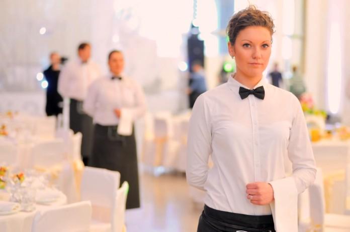 Современная альтернатива стационарного ресторанного обслуживания