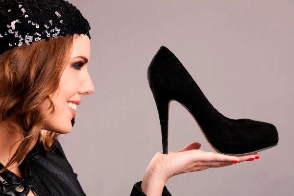 Бизнес идея: производство обуви