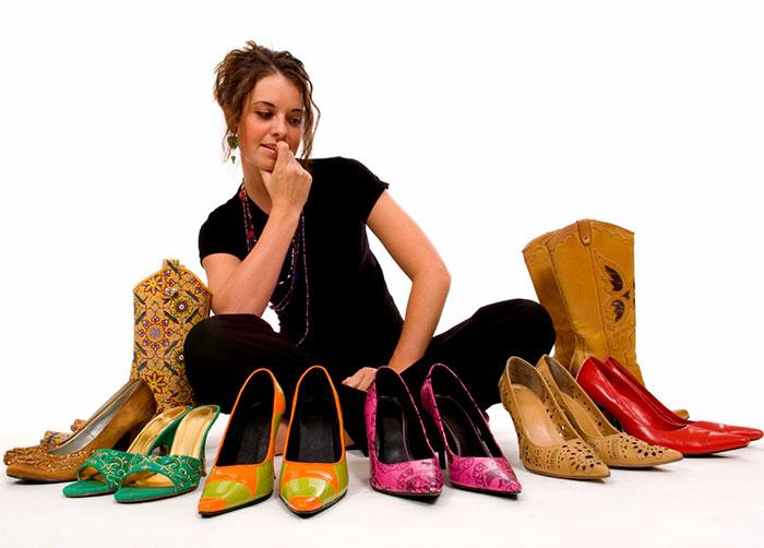 Ремонт обуви любой сложности: основные моменты