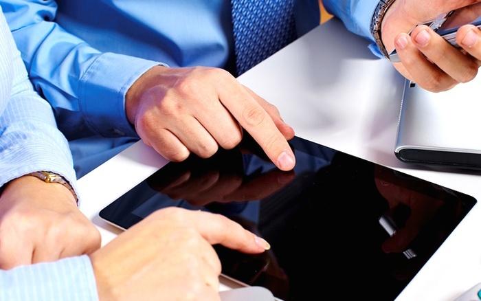 Обзор популярных мобильных приложений для бизнеса