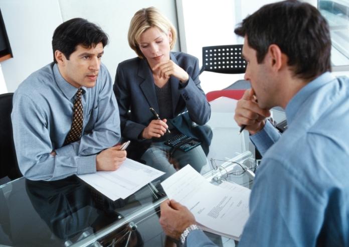 Бизнес идея: услуги по регистрации малого бизнеса