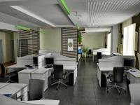 Офисный переезд класса «Бизнес» с компанией РиНС
