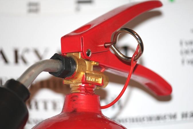 Бизнес идея: обеспечение пожарной безопасности на предприятии