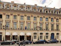 Ограбление отеля Ритц: преступники украли драгоценности на миллионы евро