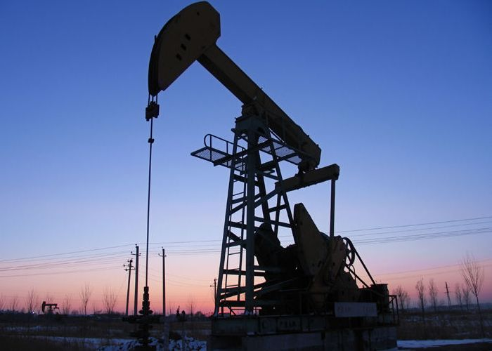 6 мая нефть Brent упала ниже $45, WTI - ниже $44