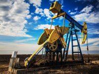 16 июня на фоне данных Минэнерго США цены на нефть упали на 1%