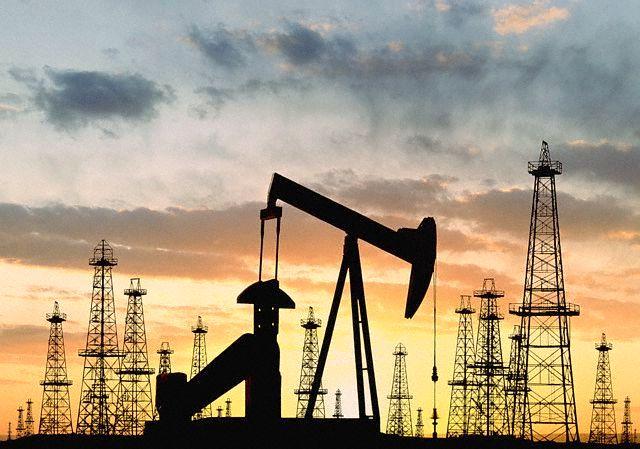 20 января нефть Brent вновь опускается ниже $28