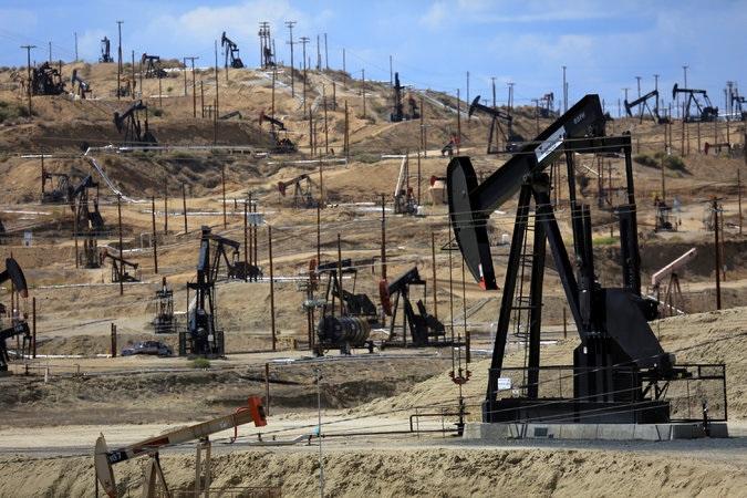 3 марта после скачка до $37 нефть Brent пошла вниз