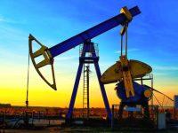 5 июля нефть Brent упала ниже 50 долларов