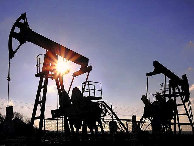 Несмотря на бойкот Ирана нефть Brent и WTI обваливается до $35