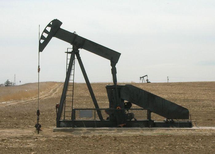 7 октября цены на нефть резко пошли вверх: Brent дошла до $53, WTI стремится к $50