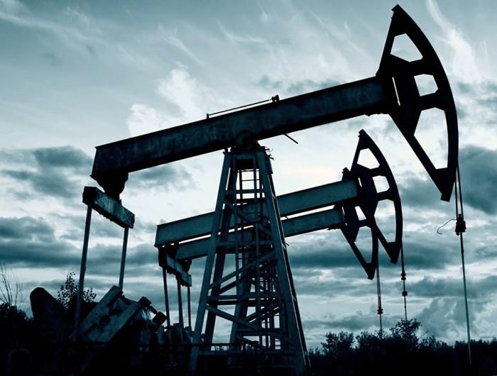 15 января нефть Brent и WTI осваивают новые минимумы - идут к $29/баррель