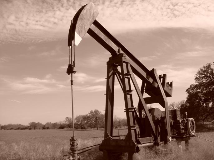 21 апреля нефть дешевеет на фоне увеличения добычи в Саудовской Аравии и ожидаемых прогнозов США