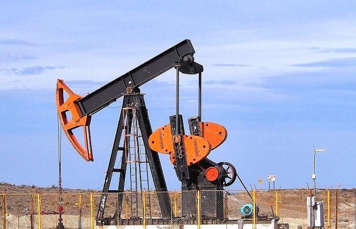 Рекордный обвал цен на нефть продолжается:  Brent идет к $46, WTI — к $40