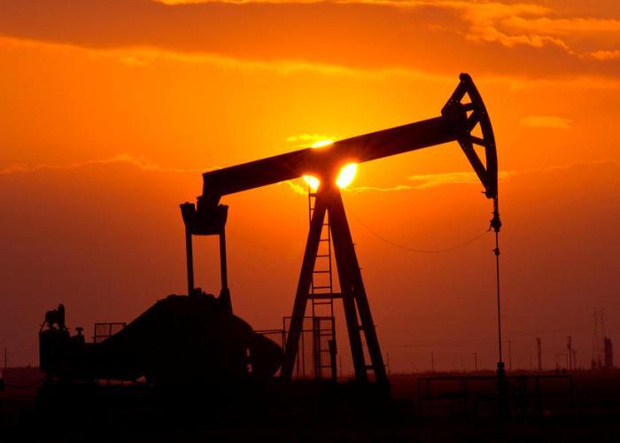 Нефть из США начала поставляться в Израиль
