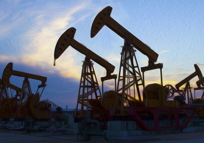 24 марта на фоне переизбытка предложения нефть падает до $40