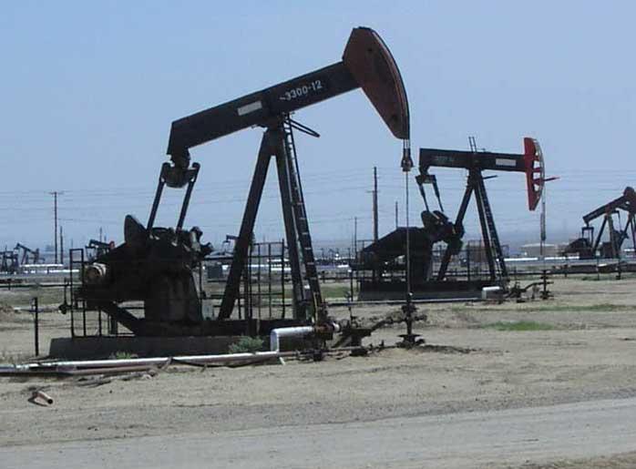 Нефть Brent ниже 48$, WTI – 45$: новый саудовский монарх поддерживает своего предшественника