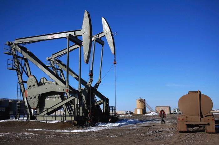 28 августа произошло рекордное 10%-ое подорожание нефти: Brent поднялась выше $48, WTI - выше $43