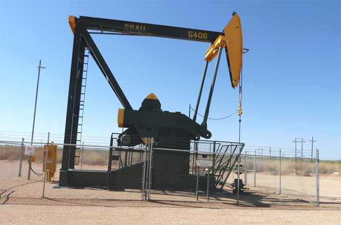 Нефть Brent опускается ниже 49$, WTI идет к 44$, но в США есть вероятность увеличения спроса