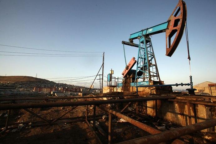 Не смотря на вооруженный конфликт в Йемене цены на нефть снова падают