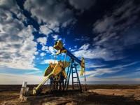 В последние часы лета 2015 года цены на нефть рванули вверх: Brent выше $54, WTI — выше $49