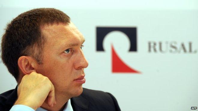 Крупнейшая российская компания по добыче алюминия в мире фиксирует рост прибыли