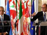 ООН должна возглавить переговоры по разрешению кризиса в Ливии, – министр иностранных дел Италии