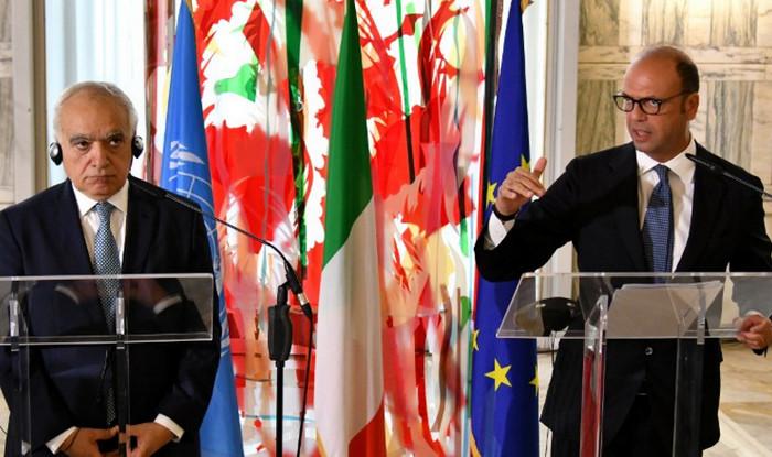 ООН должна возглавить переговоры по разрешению кризиса в Ливии, - министр иностранных дел Италии